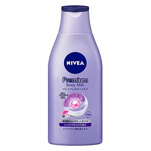 ニベアプレミアムボディミルク