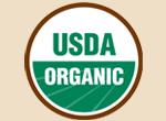 USDA認証マーク